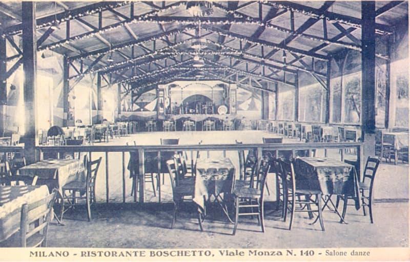 Interno ristorante Boschetto Gorla copia