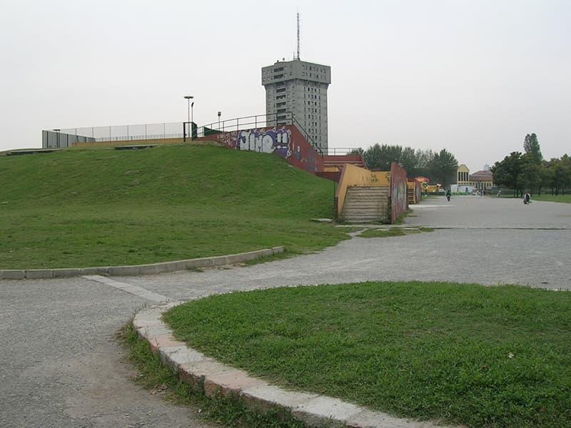 Parco Martesana