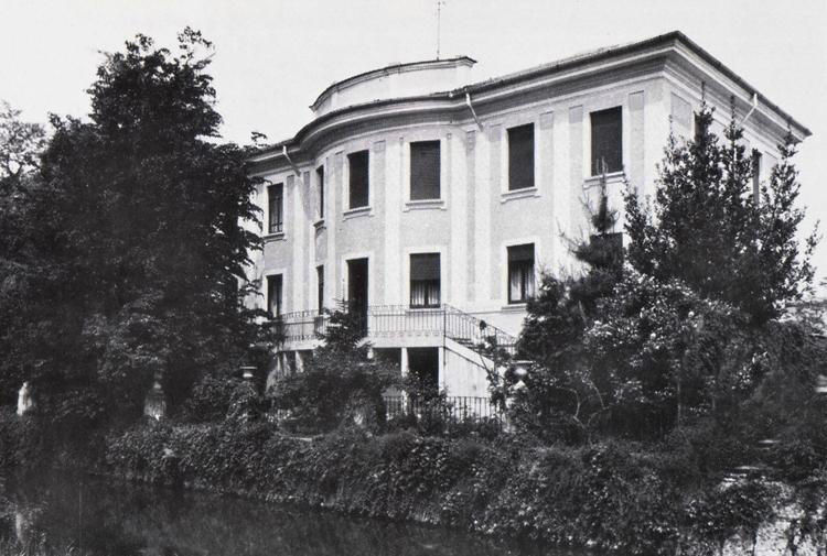 Villa Pino-1970