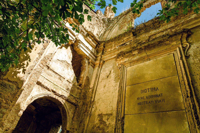 Monterano_Chiesa_Fontana013