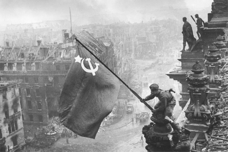 25Aprile1945_Battaglia di Berlino