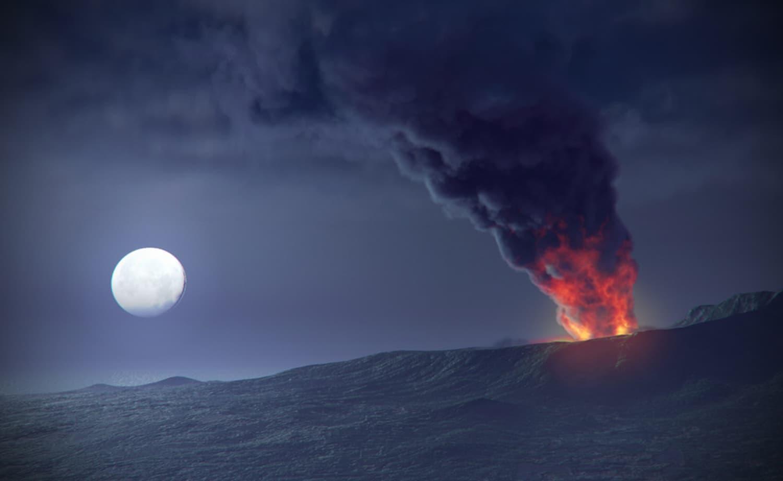 29- eruzione vesuvio